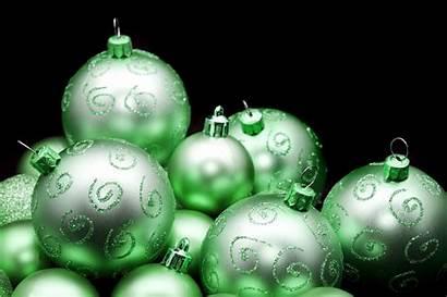 Baubles Christmas Pretty Shiny Background Dark Glitter