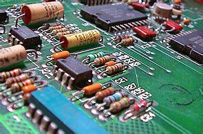 Electronics Simple English Wikipedia The Free Encyclopedia
