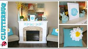 Decorate For Spring And Easter With Me Dollar Tree Decor