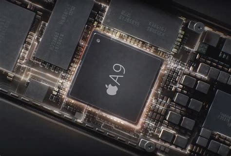 iphone processor to apple a9 chipset quot σκοράρει quot δυνατά στα πρώτα benchmarks