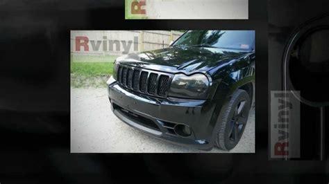 rtint 2005 2007 jeep grand pre cut headlight