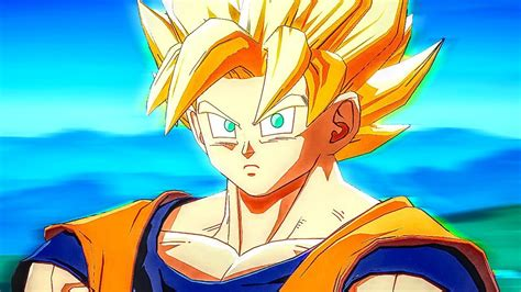 Dragon Ball Fighterz All Cutscenes Full Movie Youtube Classical Cars Vintage