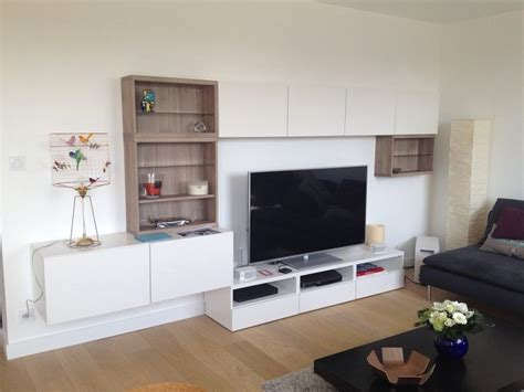 10 Must-see Ikea Tv Stand Ideas