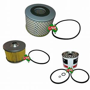 Fuel Oil Filter Kit David Brown Tractor 850 880 900 950