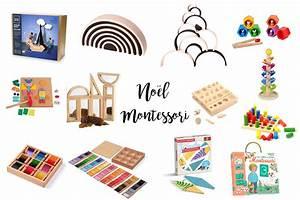 Idée Cadeau 1 An : id es cadeaux montessori pour no l lola etc t ra ~ Teatrodelosmanantiales.com Idées de Décoration