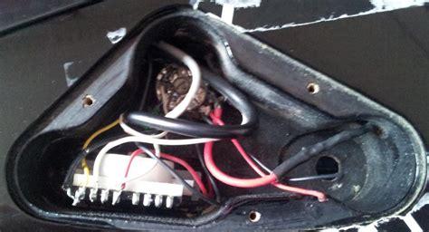 Yamaha Rgx Wiring Advice Required Guitar Noise