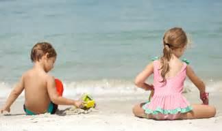 Kid-Friendly Florida Beaches