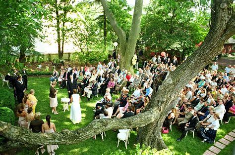 Outdoor Wedding :  Outdoor Wedding Receptions