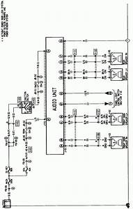 2001 Mazda Miata Wiring Diagram