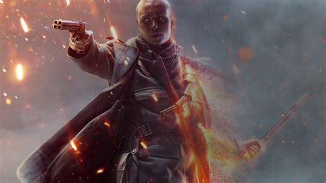 Battlefield 1 Animated Wallpaper - battlefield 1 russian scout menu animated
