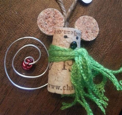 christmas cork idea images best 25 cork ornaments ideas on wine cork ornaments wine cork crafts and wine cork