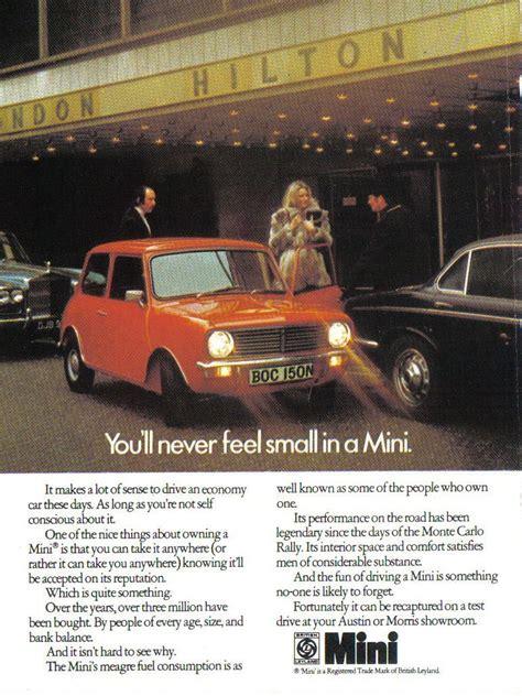 eighteen brilliant mini adverts   flashbak