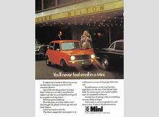 Eighteen Brilliant Mini Adverts 1959 1989 Flashbak