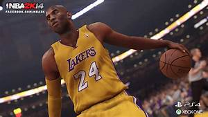 2K releases new NBA 2K14 next-gen screens - GameSpot