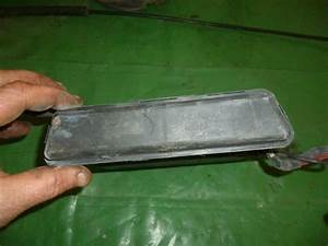 97 Ford F150 Fuel Vapor Vacum Canister