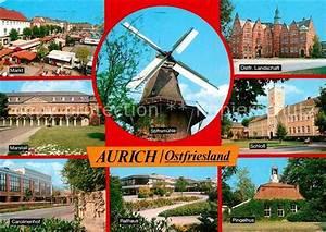 Markt De Aurich : ak ansichtskarte aurich ostfriesland markt marstall carolinenhof stiftsmuehle ostfriesische ~ Orissabook.com Haus und Dekorationen