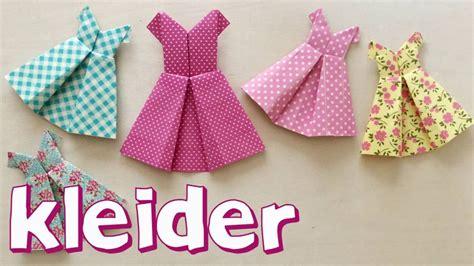 aus papierröllchen kleid falten aus papier und washi origami
