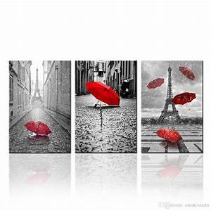 20 best collection of black and white paris wall art With paris wall art