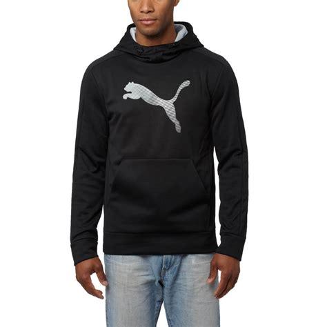 s grey zip up hoodie striker tech hoodie ebay