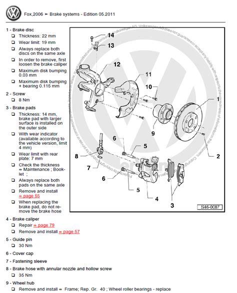 auto repair manual free download 1992 volkswagen fox auto manual volkswagen fox 2004 2010 repair manual factory manual