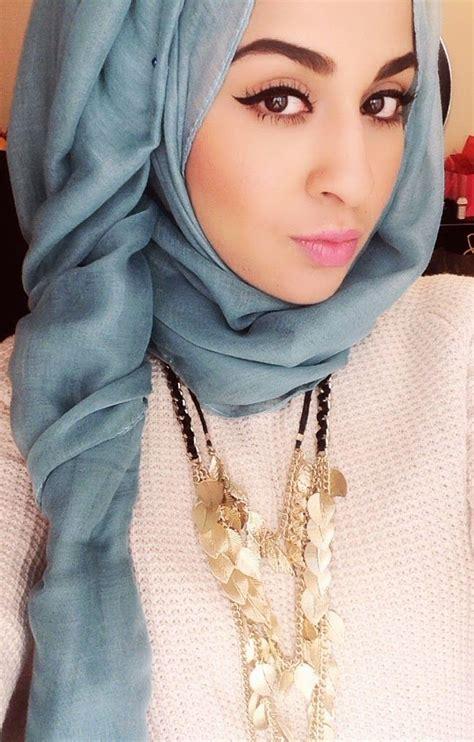 cute hijab styles  university girls hijab fashion