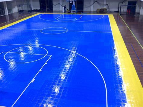 interlock flooring futsal floor matttroy