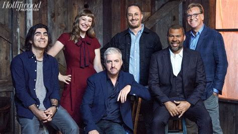 The Hollywood Reporter Roundtable: The Writers #book2movies