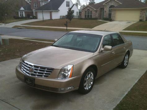 Bigbreadys 2006 Cadillac Dts Sedan 4d In Savannah Ga