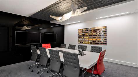 un cabinet de conseil un projet design build stup 233 fiant pour un cabinet de