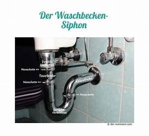 Waschbecken Verstopft Wasser Steht : verstopfter abfluss am waschbecken der wohnsinn ~ Bigdaddyawards.com Haus und Dekorationen
