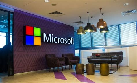 Microsoft Appoints Two New Executives To Its Senior