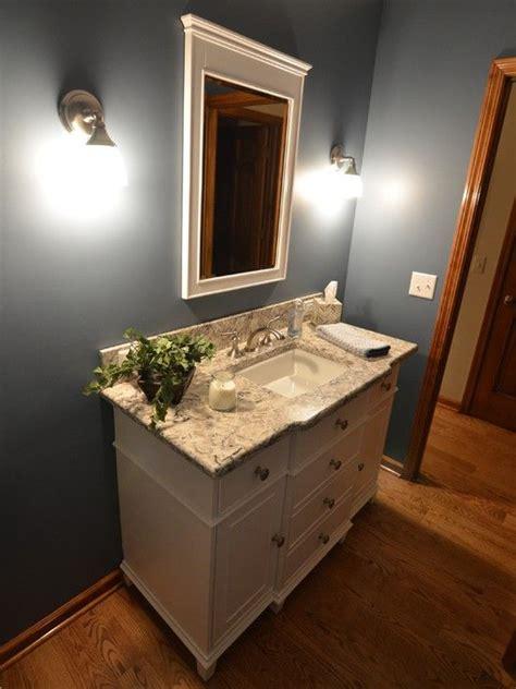 pin  sara hill   home bathroom colors oak