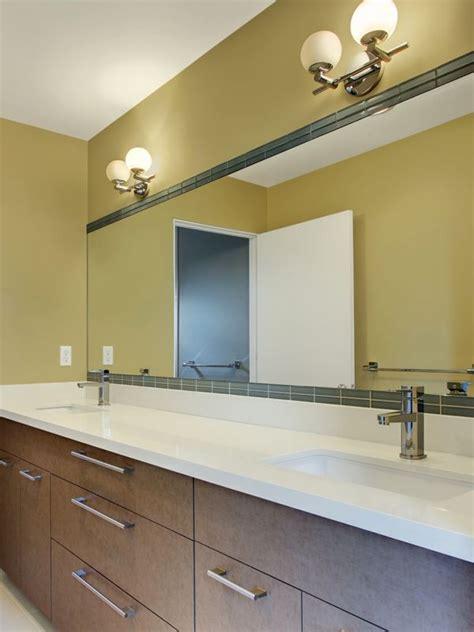 ideas  tile mirror frames  pinterest