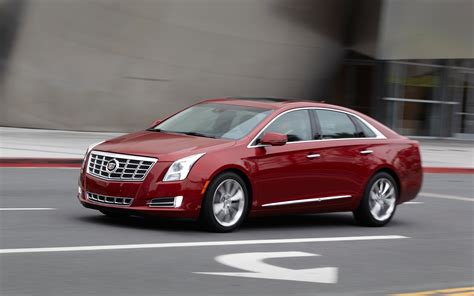 2016 Cadillac XTS - Release date Cars - Release date Cars