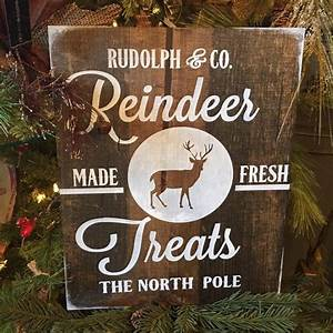 All, About, Rudolph, And, Santa, U2019s, Other, Reindeers
