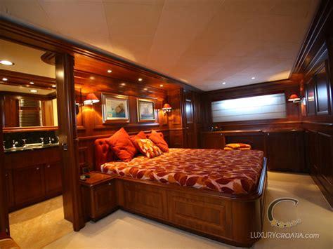navetta  custom  luxury yacht charter croatia