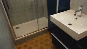 Aménager Une Petite Salle De Bain : petite salle de bain 3m2 13 amenager une petite salle ~ Melissatoandfro.com Idées de Décoration