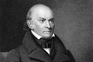 John Quincy Adams | Facts and Brief Biography