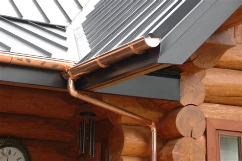 Seamless Gutters Installation Costs For