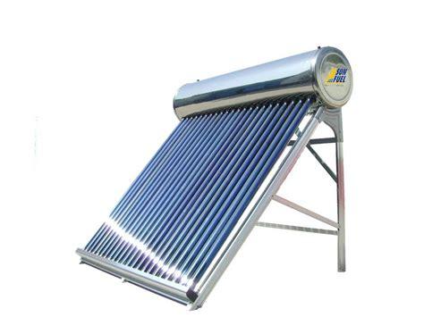 solar water solar water heater solar street light solar panel sunfuel