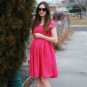 Robe Tendance Ete 2017 : tendance mode 20 jolies robes de grossesse 2017 en photos ~ Melissatoandfro.com Idées de Décoration