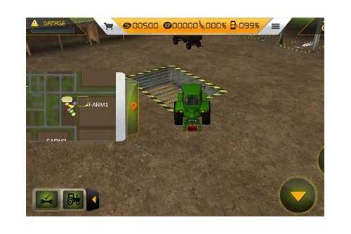 trator de fazenda jogos baixar para android