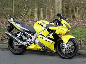 Honda Cbr600f1    Cbr1000f Fours Motorcycle Service