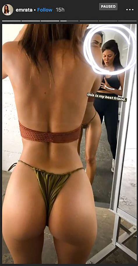 Natalie nackt Ganzhorn Natalie Ganzhorn