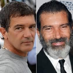 sin barba como estan mas guapos los famosos foto