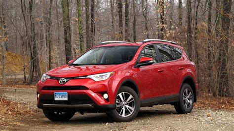 Toyota RAV4 Hybrid Most Fuel-Efficient SUV Ever Tested