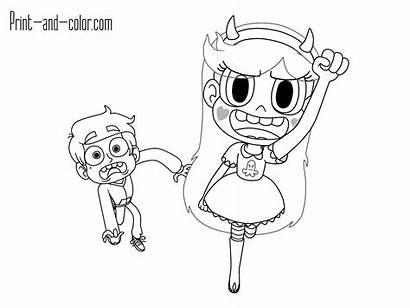 Evil Coloring Drawings 05kb 900px 1200