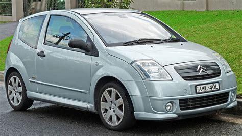 Şimdi, c2 hesabını paylaş, arkadaşların sana kolayca web üzerinden mesaj atabilsin. Citroën C2 - Wikipedia