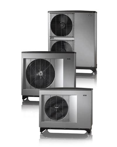 Effiziente Luft Wasser Waermepumpe In Split Bauweise by Luft Wasser W 228 Rmepumpen