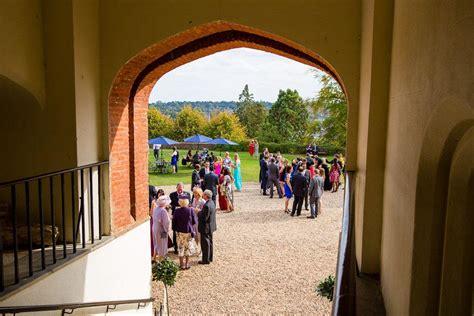 wedding day  farnham castle wedding venue find